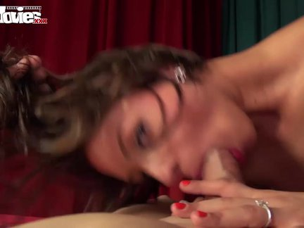 Young Amateur sexy German petite