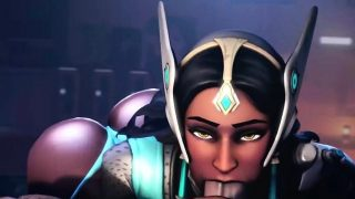 OVERWATCH Yet Another Symmetra Collection (Task. The Rollin