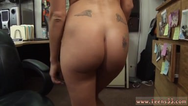 Ebony girl solo hd and interracial blowjob hd first time Puppy Love