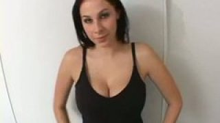 Gianna Michaels Fucks on the First Date